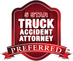 100 New York Truck Accident Attorney Home Five Star S List