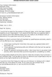 Bunch Ideas Of Cover Letter For General Helper Job Beautiful