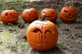 Pumpkin Carving Tools Walmart by How To Make A Pumpkin Totem Pole For Halloween How Tos Diy