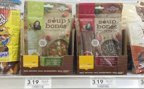 Rachael Ray Curry Pumpkin Soup by Rachael Ray Soup Bone Dog Treats Only 0 69 At Publix The