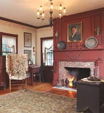 Primitive Living Room Colors by 163 Best Mantels Images On Pinterest Fireplaces Primitive