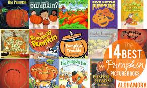 The Runaway Pumpkin by Alohamora Open A Book The 14 Best Pumpkin Picture Books