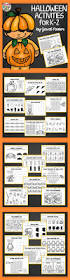 Haunted Halloween Crossword Puzzle Answers by Hidden Picture Halloween Activities U2013 Festival Collections