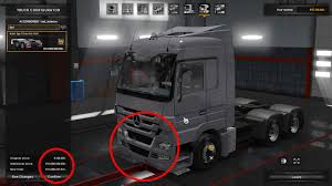 100 Select Truck Additional Customisation Mod Successor To Ultimate MP