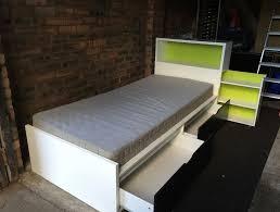 Ikea Flaxa Bed by Ikea Flaxa Bed With Headboard Home Design Ideas