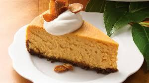 Pumpkin Swirl Cheesecake Bars by Quick Easy Pumpkin Cheesecake Recipes And Ideas Pillsbury Com