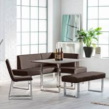 Contemporary & Modern Kitchen and Dining Room Table Sets
