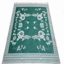 Plastic Woven Floor Mat Place Carpet China