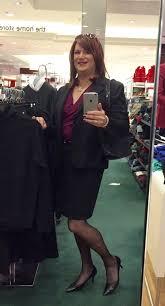 Crossdressed For Halloween by Mid Day At Macy U0027s Ootd Transgender Crossdressing Youtube