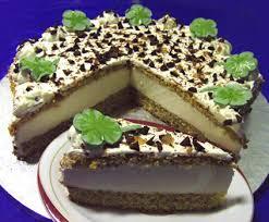 cointreau torte