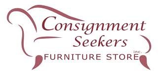 Consignment Seekers Furniture Store