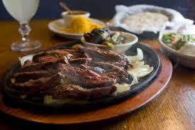 Pumpkin Patch Restaurant Houston Tx by Friday Is National Fajita Day Where Do You Go For Houston U0027s Best