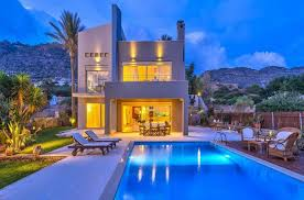 104 Water Front House Front Property For Sale In Greece Meretdemeures Com