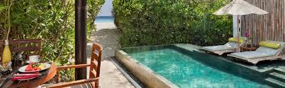 100 Anantara Kihavah Villas Maldives Beach Beach Pool