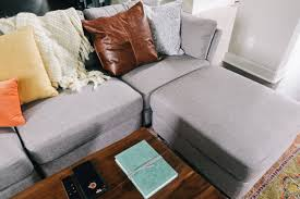 World Market Luxe Sofa Slipcover by Cozy Living Room Reveal With World Market U2014 Chelcey Tate