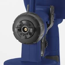 Best Hvlp Sprayer For Cabinets by Finish Max Fine Finish Hvlp Sprayer Homeright