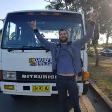 100 Truck Licence Davids Training Get Your With Sydneys 1