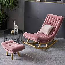 afeo liegen schaukelstuhl liegestuhl nap liege esszimmerstuhl der schwangeren frau stuhl lesestuhl schlafzimmer wohnzimmer balkon terrasse sonnenliege