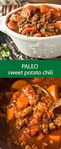 Paleo Pumpkin Chicken Chili by Paleo Sweet Potato Chili The Best Whole30 Chili Recipe