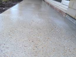 concrete polishing adelaide polished concrete