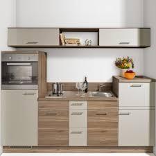 küche 250 cm stellmass