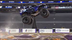 100 Monster Truck Show Miami Jam Returns To Jacksonville This Weekend