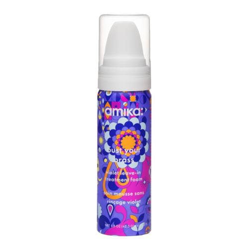 Amika Bust Your Brass Leave-In Conditioning Foam 44ml