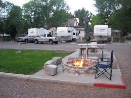 RV Park In Junction Utah