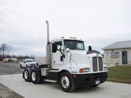 100 Day Cab Trucks For Sale KENWORTH TANDEM AXLE DAYCAB FOR SALE 7070