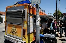 100 Cheesy Truck Food CO LAs Trend