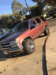 97 Chevrolet Tahoe @maroon.hoe | Chevrolet Tahoe | Pinterest ... Wwwvetertgablindscom Truck Window Tting Tahoe Used Parts 1999 Chevrolet Lt 57l 4x4 Subway 1997 Exterior For Sale 2018 Rally Sport Special Edition Wheel New 18 Chevrolet Truck Tahoe 4dr Suv 4wd At Fichevrolet 2doorjpg Wikimedia Commons Mks Customs Mk Tahoe Truck With Rims Extras Unlocked Gta5modscom Test Drive Black Chevy Is A Mean Ma Jama Times Free Press 2015 Suburban Yukon Retain Dna Increase Efficiency 07 On 30 Diablo Rims Trucks With Big Pinterest 2017 Pricing For Edmunds