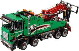 LEGO Technic Service Truck (42008) | EBay