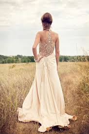 86 Best Champagne Wedding Dresses Images On Pinterest