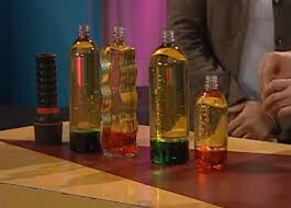 Lava Lamp Science Project Results by Blobs In A Bottle Lava Lamp Sciencebob Com