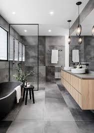 graues badezimmer 40 unglaublich schöne und praktisch ideen