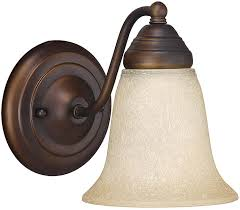 capital lighting 1361bb 297 burnished bronze wall light fixture