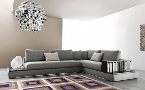 grey sofa living room design peenmedia