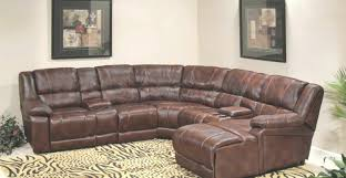 Bernhardt Brae Sectional Sofa by Drk Reclining Sectional Sofas Cheap With Cup Holders Leather Sofa