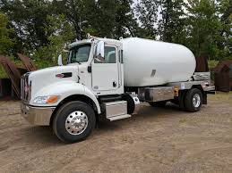 100 Propane Trucks For Sale New Bobtails Arrow Tank Engineering