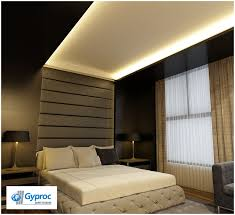 Bedroom Ceiling Ideas Pinterest by Cover Your Single Wall With Artistic Wallpaper To Give Your Home A