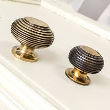 Cabinet Hardware Backplates Brass by Brass Beehive Cabinet Knob Hardware U0026 Plumbing It U0027s An Open And