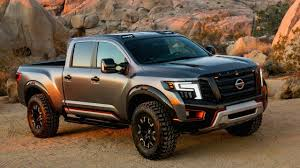 100 Nissan Titan Truck 2018 Warrior Price And Release Date YouTube
