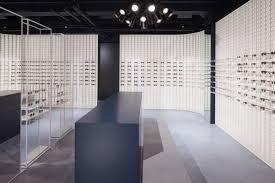 mykita store los angeles â california â retail design
