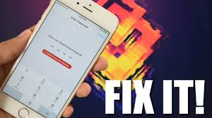 Forgot Restrictions Passcode Recover Quickly iOS 11 10 9 8 7 6