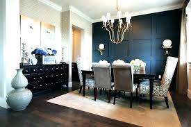 Dining Room Dresser Dressers Various Flowers Contemporary With Black