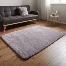 teppich in grau ca 120x170cm romy