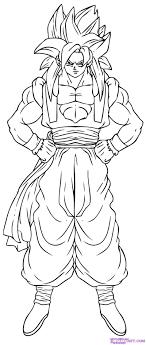 Gogeta Ssj4 Bueno Dragon Ball Z Pinterest Dragon Ball