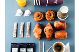 dejeuner bureau class croute vous livre votre petit déjeuner au bureau