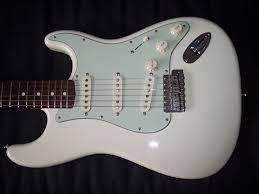 Fender John Mayer Stratocaster Joel27 Images