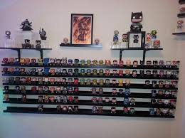 Shelves For Very Small Collectibles
